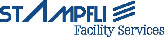 Logo Stampfli Facility Service
