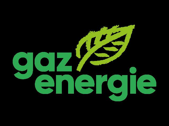 Gaz Energie Logo