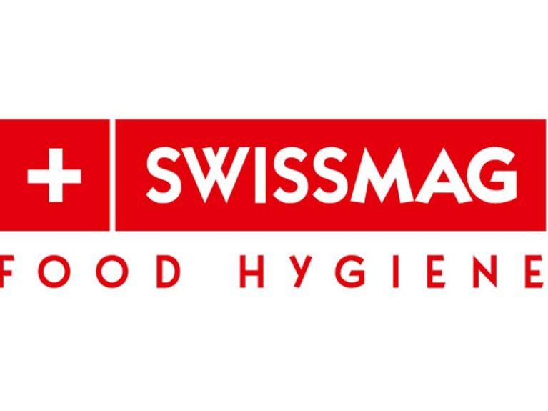 Swissmag Logo