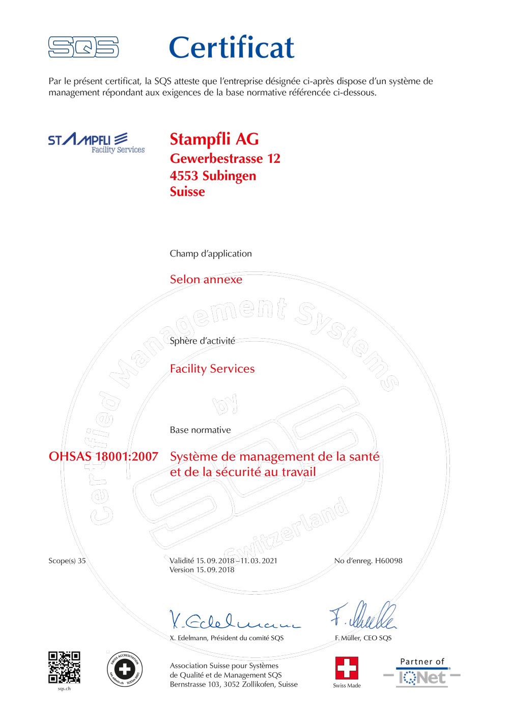 ISO_Zertifikat_FR_18001_2018_2021