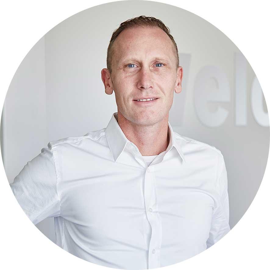 Simon Stampfli CEO