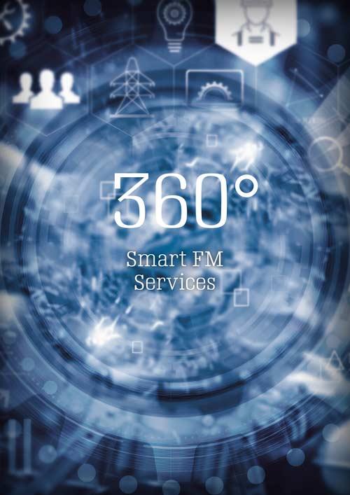 Smart FM Services Plakat